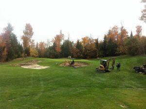 Club de Golf Le Sorcier 3