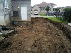 Excavation 6
