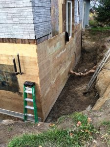 Foundation – Waterproofing – 11