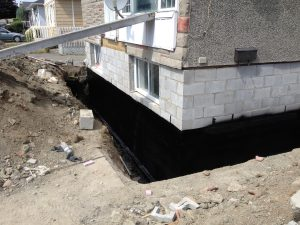 Foundation – Waterproofing – 2